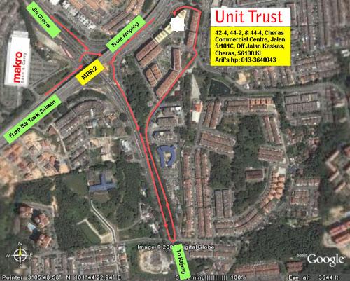 Islamic Unit Trust